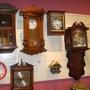 Reparación de relojes  de Ante-Sala, Pared, Carrillon y Cucu
