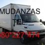 Mudanzas economicas Madrid  680227474 presupuestos