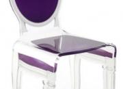 Nuevo Coleccion de Muebles en Plexiglas