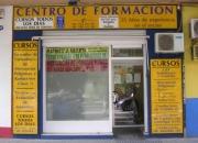 Autovía 2000. curso cap formación inicial en valencia