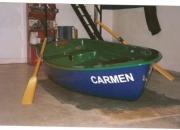 Se vende Barco Llaud modelo cadaqués - Lloret de Mar