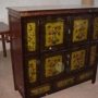 Mueble oriental, chino, mogol, tibetano.( Simataideco.es
