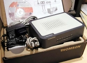 Cable-modem router thomson thg 540