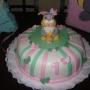 tartas , cupcakes, galletas, gelatinas, de todo para su fiesta