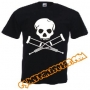 Camisetas Divertidas - JACKASS