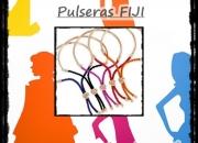 Nueva pulsera FIJI - las pulseras mas de moda!!