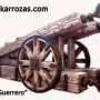 alquiler de carrozas. www.karrozas.com