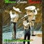 Mariachi, Mexicanos para fiestas, bodas,  cumpleaños, aniversarios
