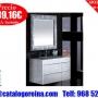 Super_Precios.Conjunto ZEUS 90 Plata
