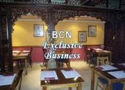 Traspaso Bar - Restaurante con altos ingresos en zona alta (Sarrià)
