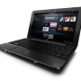 HP PORTATIL MINI Y BLACK BERRY 9520
