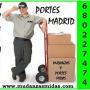 mudanzas madrid :(680)-227-(474): anuncios portes economicos