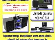 REP.LOEWE -SERVICIO TECNICO ?LOEWE BARCELONA TEL 900 100 035 LLAMADA GRATUITA