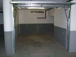 Alquilo plaza (garaje) carboneras almeria