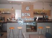 Traspaso Restaurante - Bar con uso principal de cafetería