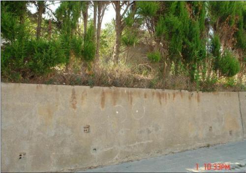 Vendo terreno en sant boi de llobregat, parcela de 400m2