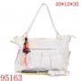 LV y Chanel bolsas