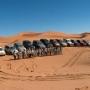 organizaciones de viajes por marruecos viaje Marruecos rutas por Marruecos con 4x4 Excursiones por Marrakech Ouarzazate Zagora merzouga Bivouac dunas del Erg Chebbi -Merzouga