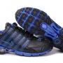zapatos baratos Nike Shox R4 de