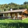 Fabricamos casas de madera en toda España