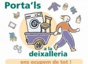 VACIADO DE BARES RESTAURANTES LOCALES TLF 618896828