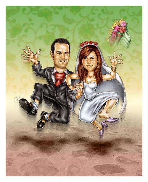Fotos de Caricaturas e ilustraciones para tus invitaciones y souvenirs 2