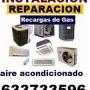 Mantenimiento, reparacion aire aconcicionado Madrid