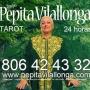 Tarot Pepita Vilallonga