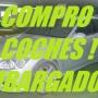 COMPRO FURGONETAS EMBARGADAS O CON RESERVA DE DOMINIO 644090017