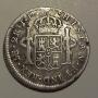 Moneda Carlos IV - España - 1805