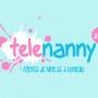 TeleNanny | Servicio de Niñeras a Domicilio