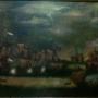 cuadro artistico español antiguo