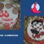 Tartas decoradas Sevillanas