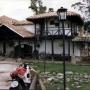 En Los Andes-Venezuela Vendo-Permuto bella finca rùstica rural turìstica.