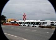 Alquiler de autocaravanas en España/Europa M