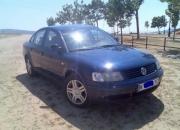 Volkswagen passat 2.5 tdi,6v,150 cv,full equipe (5000 euros)