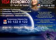 Tarot visa barato 931220122 ofertas visa económicas