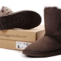 UGG 5803 Bailey Button Botas
