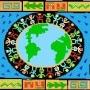Voluntariado em África, Índia e América do Sul