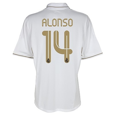 Camiseta al por mayor temporada 11/12 jersey