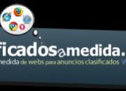 Vendo web de anuncios clasificados