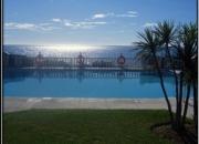 Apartamento en 1ªlinea de playa en Riviera del Sol