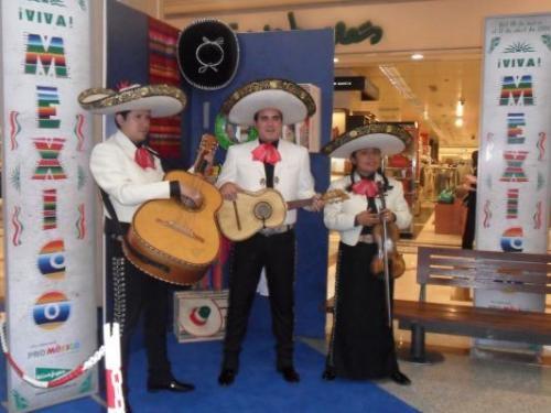 Grupo mariachi profesional en tus eventos aqui