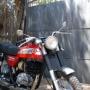 Bultaco Mercurio 175 GT