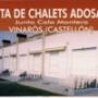 Se vende Chalet Adosado