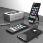 Apple iPhone 4 32GB Blanco / Negro Desbloqueado