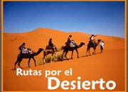 organizaciones de viajes por marruecos viaje Marruecos rutas