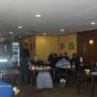 Traspaso restaurante en zona industrial de Sant Andreu de la Barca de 500 m en 2 plantas.