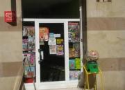 Traspaso de kiosko en parquesol ideal autoempleo