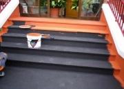 Terrazas, impermeabilizaciones, tejados,humedad,fachadas